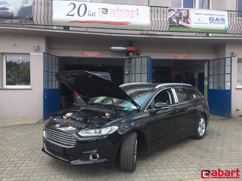 Ford Mondeo V Kombi 1,5 EcoBoost