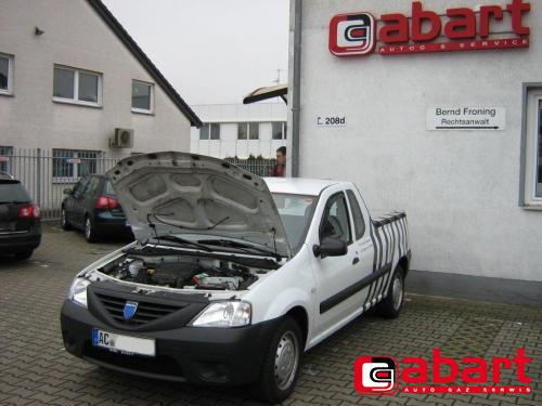 DACIA Logan-Pick-Up