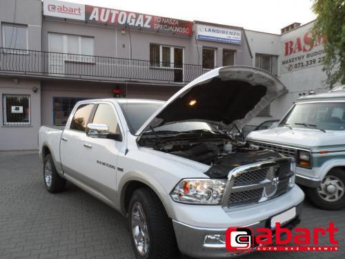 DODGE Dodge-Ram-5,7-V8