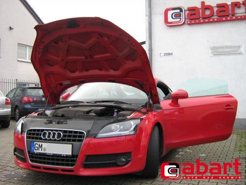 Audi TT-2,0TFSI
