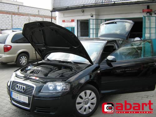 Audi A3-1,6