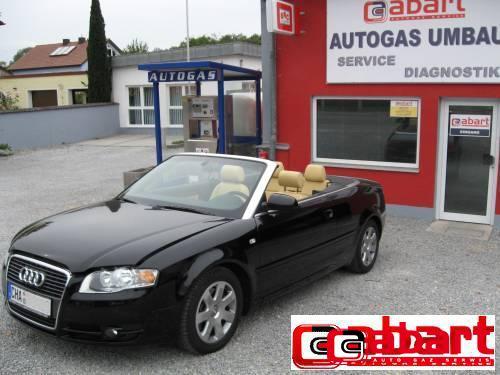 Audi A4-B7-Cabrio-1,8T