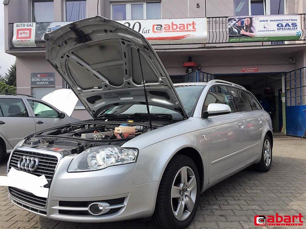 Audi A4-Avant-B7-1.8T
