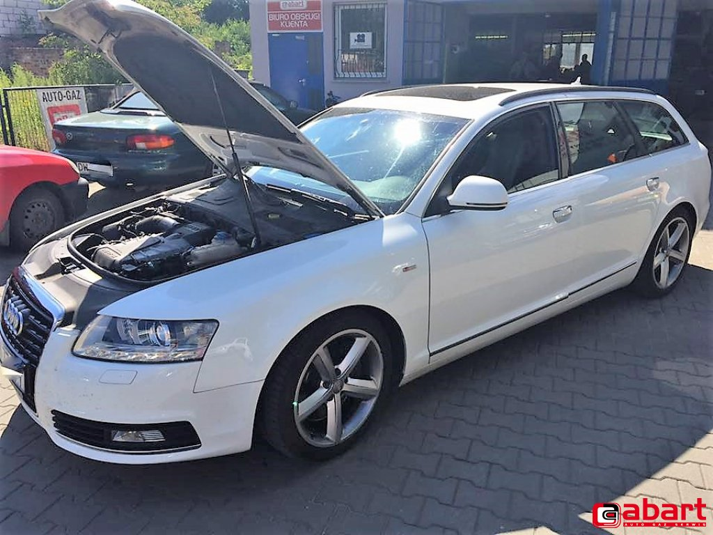 Audi A6 Avant C6 3.0 V6 TFSI