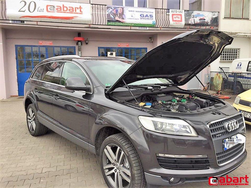 Audi Q7-4.2V8-FSi