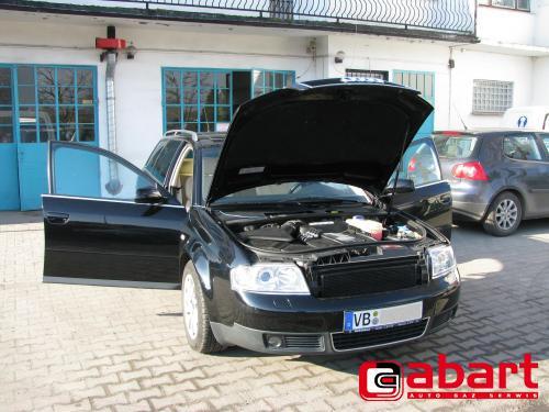 Audi S6-4,2-V8