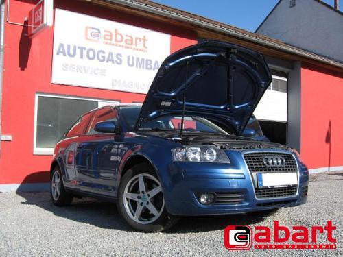 Audi A3-1,6i