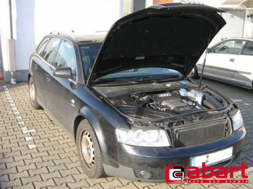 Audi A4-3,0