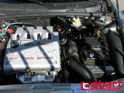 Alfa Romeo 156-SW-2,0-TS