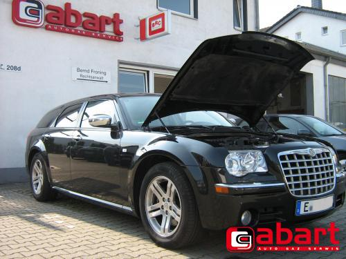 CHRYSLER 300C-Touring-3.5-V6