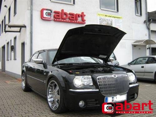 CHRYSLER 300C-3,5-V6