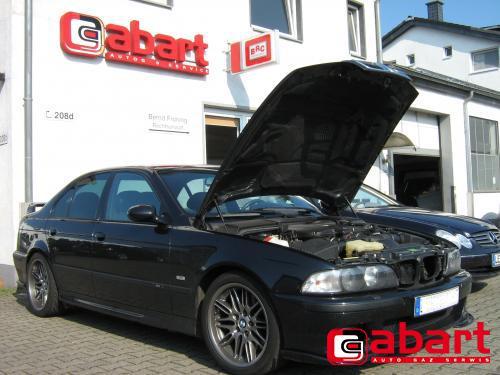 BMW M5-E39