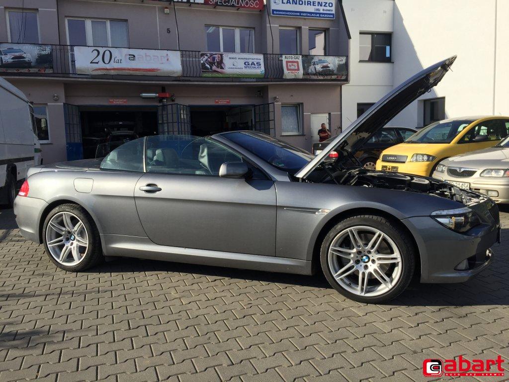 BMW BMW 650Ci Cabrio
