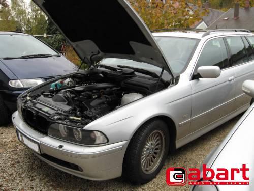 BMW 520i-Touring-E39