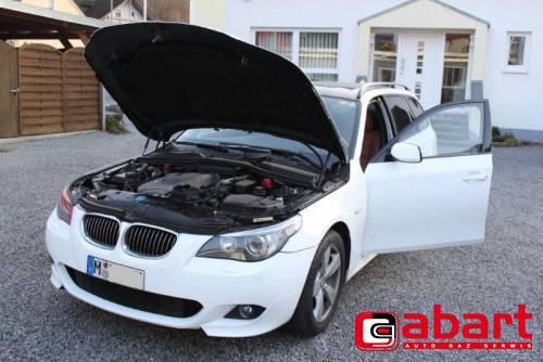 BMW 530i-E60