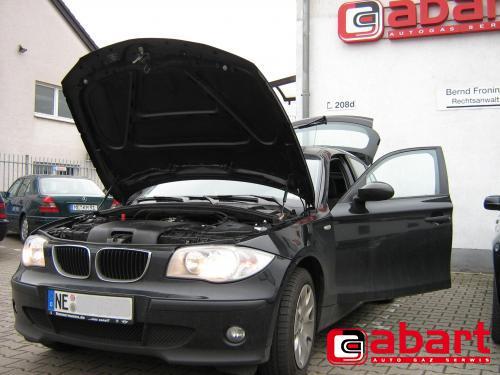 BMW 116i-E87