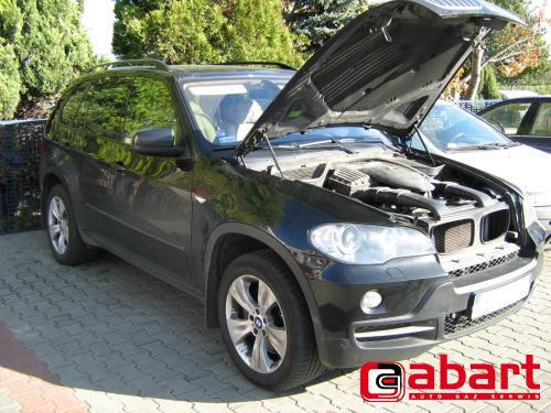 BMW X5-E70-4,8i-V8