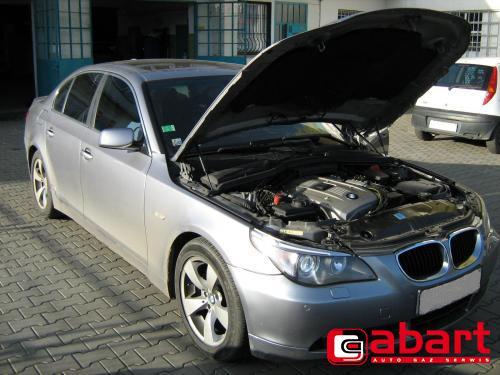 BMW 530i-E 60