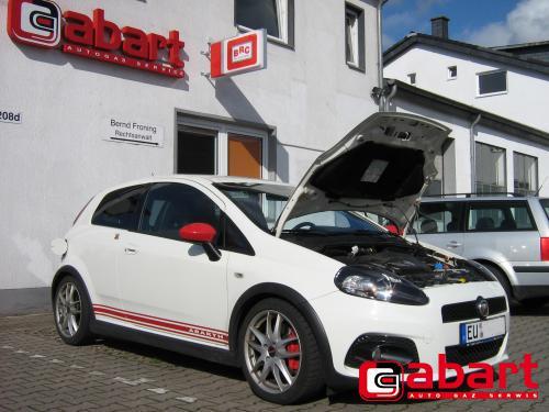 FIAT Grande-Punto-Abarth-1,4T