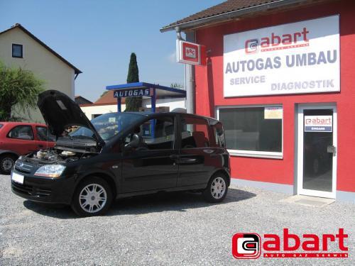 FIAT Multipla-1,6i