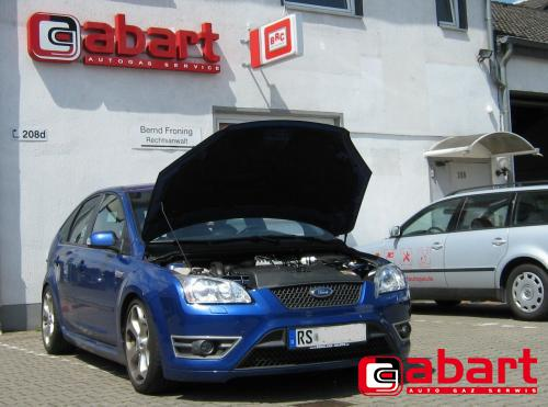 Ford FocusST-2,5T