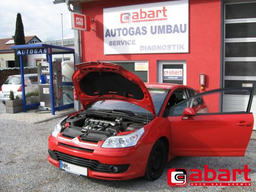 CITROEN C4-Coupe-2,0VTS