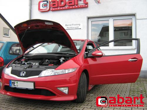 HONDA Civic-1,3-iVTEC