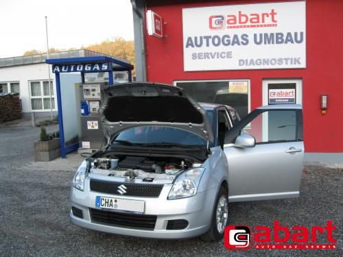 SUZUKI Swift-1,3i