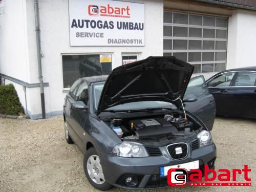 SEAT Ibiza-1,2i