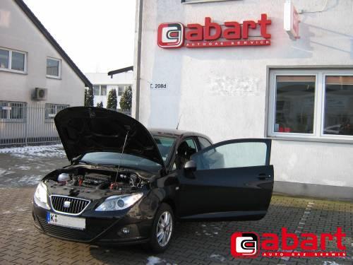 SEAT Ibiza-1,6i-16v