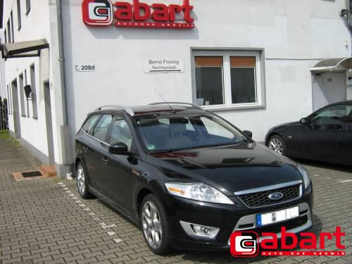 Ford Mondeo-2,5T