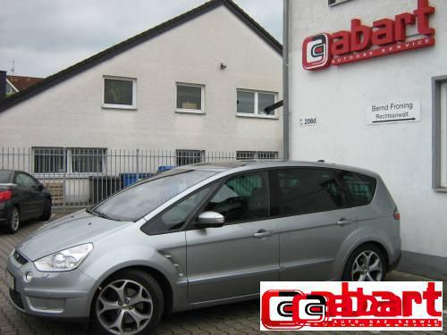 Ford S-Max-2,5-Turbo