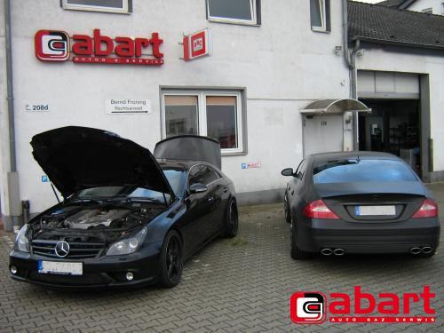 Mercedes-Benz CLS_55_AMG