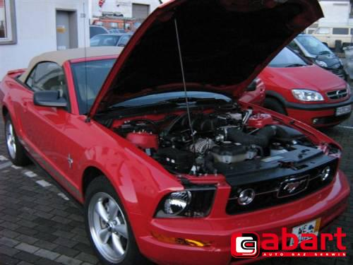 Ford Mustang-Cabrio-4,0