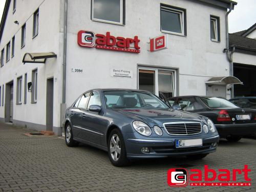 Mercedes-Benz E280-W211