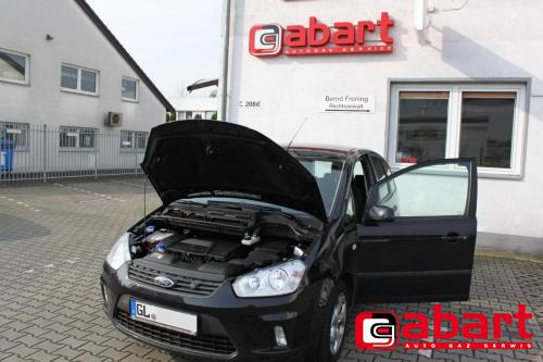 Ford C-Max-1,8