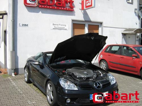 Mercedes-Benz SLK_55_AMG